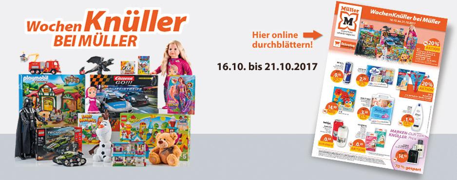 (Müller) Persil Caps 18WL mit € 2,00 SR-Gutschein für € 2,77 (€ 0,153 pro WL)