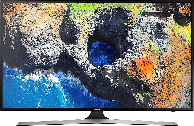 [@saturn] Samsung UE58MU6199UXZG 58″ Ultra-HD 4K Fernseher inkl. DVB-S2