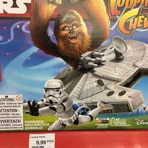 [Lokal] Hasbro Star Wars Looping Chewie
