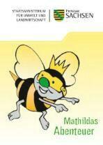 """Gratis Kinderbuch """"Mathildes Abenteuer"""""""
