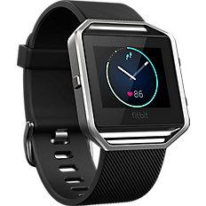Fitbit Blaze schwarz - Größe S im Runners Point Online Shop (nur noch Offline verfügbar)