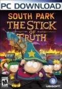 South Park: The Stick of Truth (uncut) (uPlay) für 6,76€ [Gamersgate]
