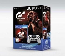 [Wieder da!] Gran Turismo Sport PS4 + DualShock 4 Wireless Controller für 85,45€ @ rakuten.de