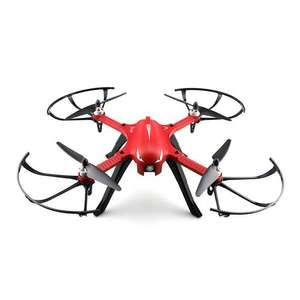 MJX Bugs 3 Racing Quadcopter RTF ROT Allrounder inkl. Germany Express
