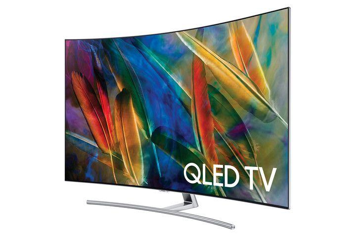 Samsung bis zu 1000 EUR Cashback auf die Q Serie TV