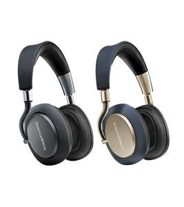 Bowers & Wilkins PX Over-Ear-Bluetooth-Kopfhörer mit ANC