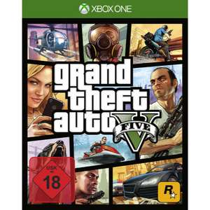 Grand Theft Auto V (Xbox One) für 23,99€, Tropico 5: Complete Collection (PS4 & Xbox One) für je 15,99€, Diablo 3: Ultimate Evil Edition (Xbox One) für 19,99€, Dragon Quest Builders  Day One Edition (PS4) für 15,99€, Arms (Switch) für 39,99€ (Müller)