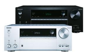 [@ebay]Onkyo TX-NR 676 AV-Receiver in schwarz oder silber