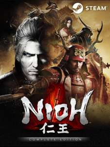 Nioh: Complete Edition (Steam) für 30,30€ (CDKeys)