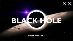 VR Black Hole App gratis statt 0,99€ (Google Play)