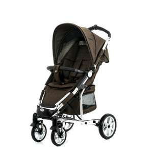 Buggy Moon Flac in braun, beige oder rot