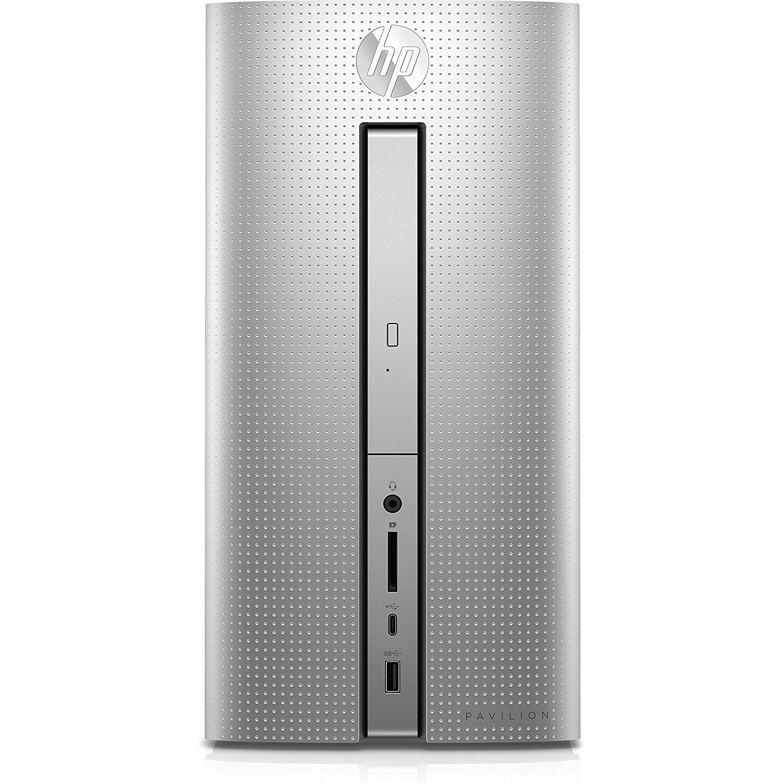[NBB] HP Pavilion 570-p065ng Intel Core i5-7400 3,00GHz, 8GB RAM, 256GB SSD + 1TB HDD, Intel HD-Grafik 630, Win10