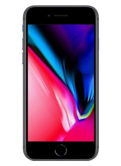 Vodafone Smart L (5GB LTE) mit iPhone 8 64GB