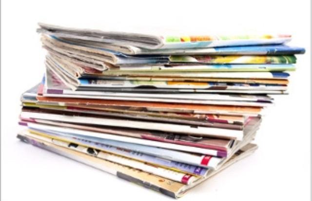 Kostenloses Jahresabo für eine Zeitschrift durch Newsletteranmeldung (u.a. Computerbild, Auto Motor Sport,...)