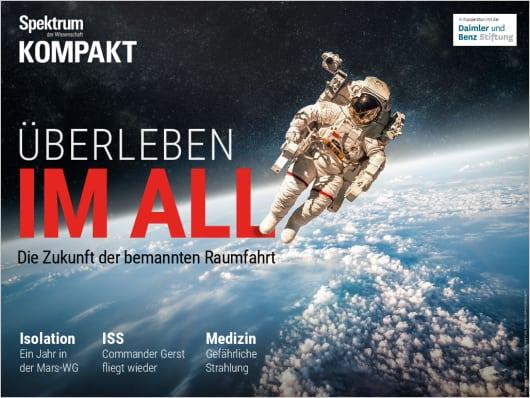 Spektrum Kompakt - Überleben im All - PDF Download