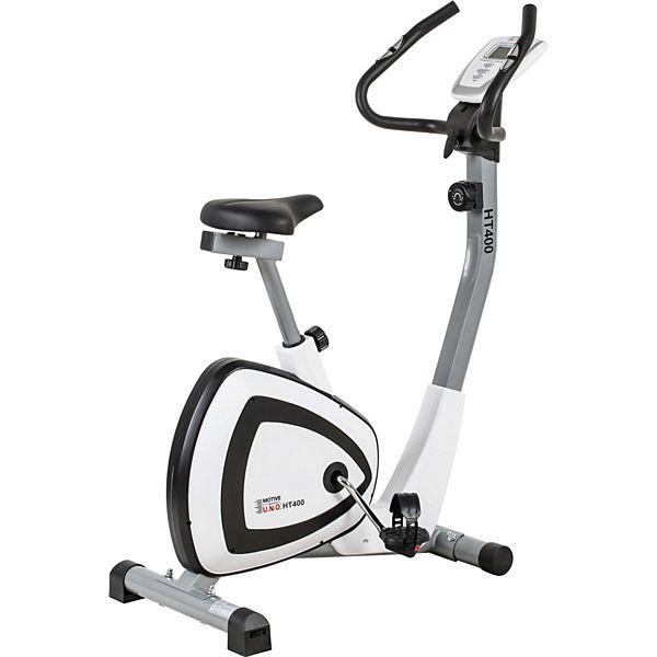Motive Fitness by U.N.O. Heimtrainer HT 400 für 143,99€ statt 179,99€ bei plus.de