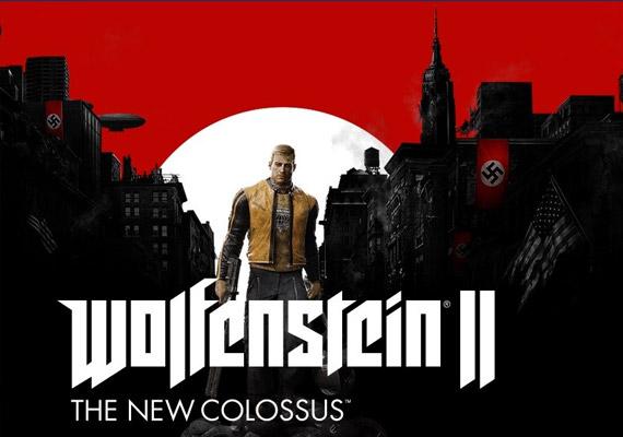 [GAMIVO] NUR HEUTE! Wolfenstein II: The New Colossus (Steam) (uncut) für 25,99€