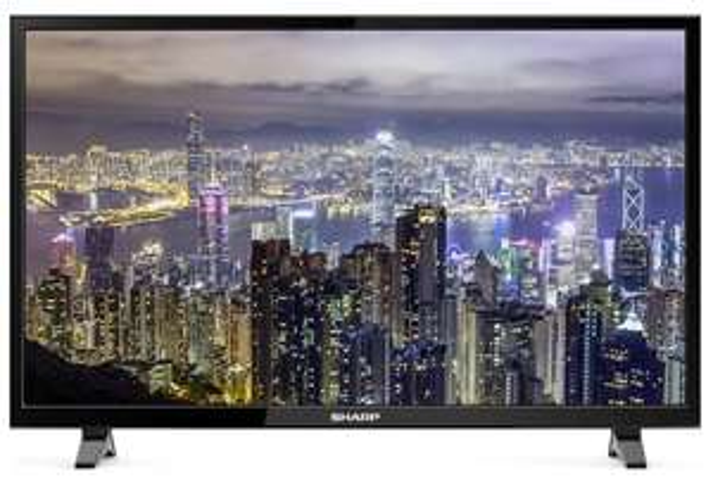 Sharp Full HD LED TV 102cm (40 Zoll), LC40 LC-40FG3142E, Triple Tuner für 245€ [Real]