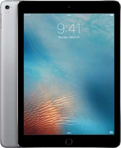 Apple iPad Pro 9.7 256GB WiFi + 4G spacegrau für 699,99€ [brands4friends]