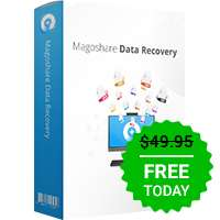 Magoshare Data Recovery 2.0 - kostenlos