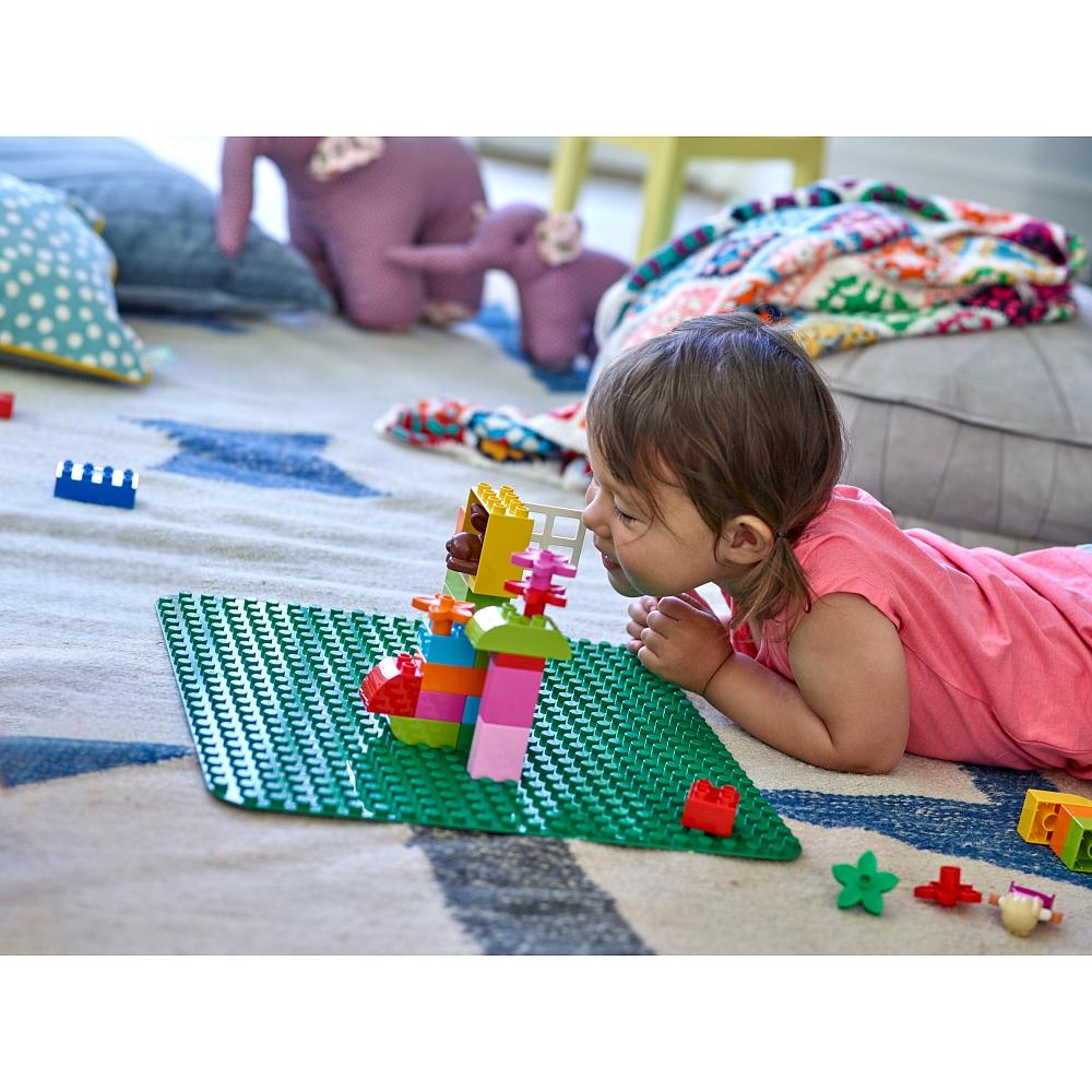 Zwei Lego Bundles bei [ToysRUs] Duplo Platte + Meine ersten Steine *wieder verfügbar* - bei Abholung