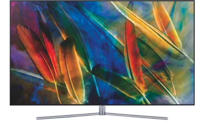 """Samsung TVs mit bis zu 350€ Direktabzug im ZackZack bei Alternate, z.B. Samsung QE-55Q7F 4K TV mit 55"""" für eff. 1.299€"""