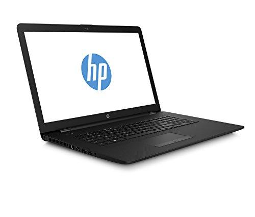 [Amazon] HP 17-bs001ng (17,3 Zoll / HD+ SVA) Laptop (Intel Celeron N3060, 8 GB RAM, 256 GB SSD, Intel HD Grafik, FreeDOS 2.0) schwarz