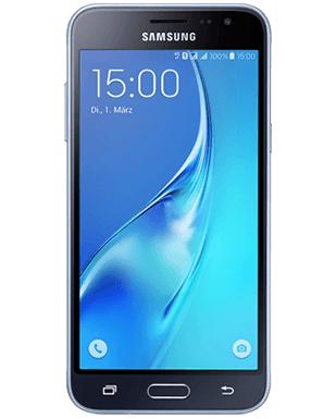 [o2 online] Samsung Galaxy J3 (2016) (ohne Vertrag)