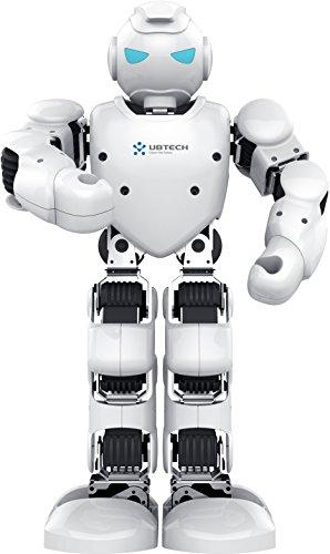 [Amazon] UBTech Alpha1 Pro - Programmierbarer App gesteuerter Roboter zum lernen und spielen