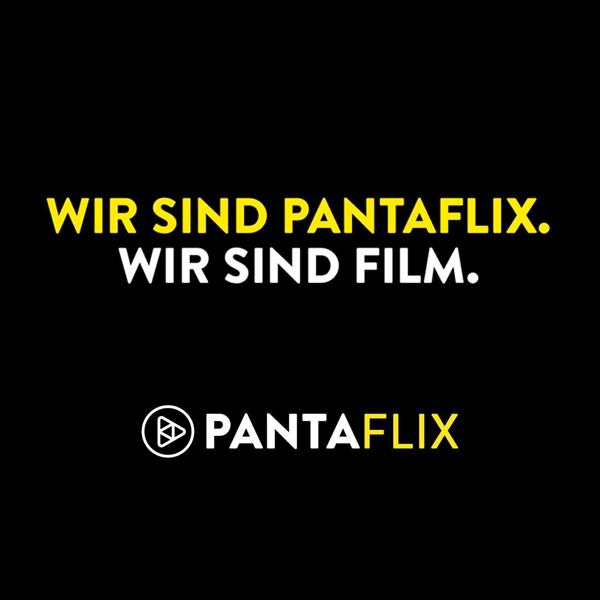 Pantaflix: Kostenloser Leihfilm nach Wahl