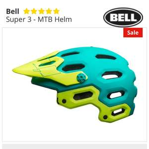 Bell Super 3 Helm, H&S Bike Discount