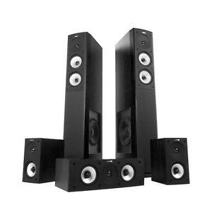 JAMO S626 HCS Lautsprecher 5.0 mit Wow Gutschein nur 279,65 Euro!