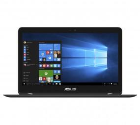 "ASUS Zenbook Flip UX360UAK-BB295T -*13.3"" * WIn10* 8 GB * 1920x1080 * 256 SSD * HD 620 *"