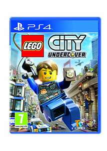 Sony PS4 - Lego City: Undercover für €22,55 [@Base.com]