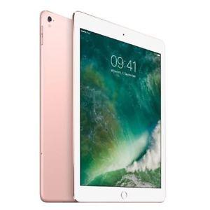 "[cyberport@ebay + PlusGutschein] Apple iPad Pro 9,7"" 2016 Wi-Fi + Cellular 32 GB roségold"