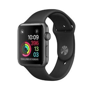 Apple Watch Series 2 42mm für 299,90 Euro anstatt 349,90 bei EBAY WOW