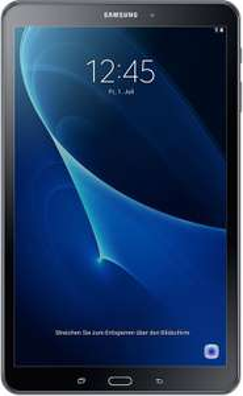 Samsung Galaxy Tab A (2016) T580 25,54 cm (10,1 Zoll) WiFi Tablet PC [Kaufland] [lokal Eiche, Berlin und weitere Städte?]
