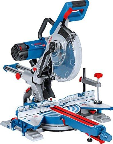 Bosch Professional 0601B22600 GCM 350-254 Paneelsäge, 1x Kreissägeblatt, 1800 W, 230 V