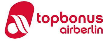 (Topbonus Airberlin)  Meilen einlösen bei Etihad Airways in Economy ab 25.000 Topbonus Meilen + Steuern und Gebühren