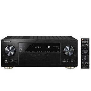 Pioneer VSX-1131-B 7.2 AV Receiver für 283,05€ (eBay)