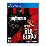 Wolfenstein: The New Order + The Old Blood (PS4/Xbox One) für 21,56€ (Amazon.com)