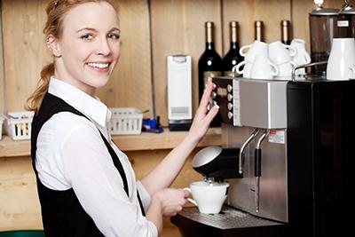 Kaffeevollautomaten Reparatur, Festpreis 169,- €