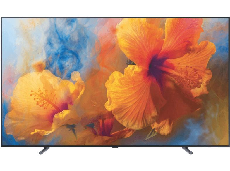 Samsung 65Q9F für 2499,- anstatt 3690,- (UHD Premium, 10bit, 100Hz, HDR 2000) (Mediamarkt Nordhorn) bundesweiter Versand möglich