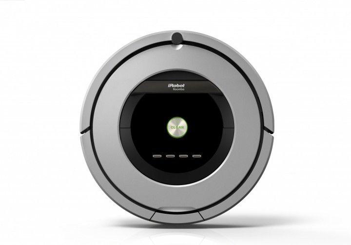 (Nur für EbayPlus Mitglieder!) Staubsauger-Roboter iRobot Roomba 886 / 399€ mit *PLUSBAY* 449€ normal (Idealo 585€)