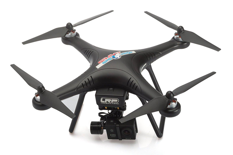 Amazon LRP Electronic GPS Full HD Drohne