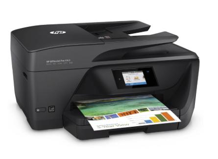 Drucker von 20 - 24h im Angebot bei [NBB] HP Officejet Pro 6960 für 89€ + HP Color LaserJet Pro MFP für 229€