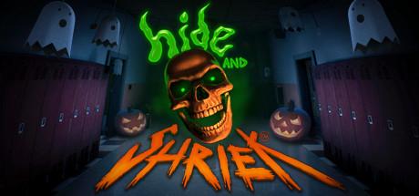 [STEAM] Hide and Shriek @Steam Store