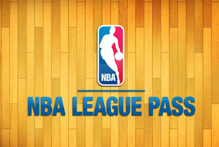 NBA LEAGUE PASS - kostenlos auf PS4 bis 24.10
