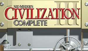 Civilization III: Complete Edition (Steam) kostenlos [Humble Store]