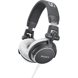 Kopfhörer SONY MDR-V 55 Schwarz für 20,40€ [Media Markt ebay Plus]